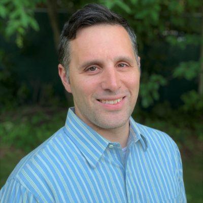 Matt Salvucci
