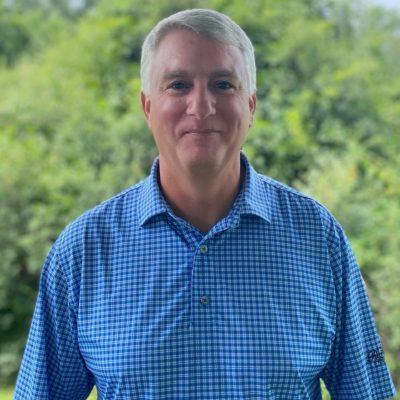 Wayne Morrill